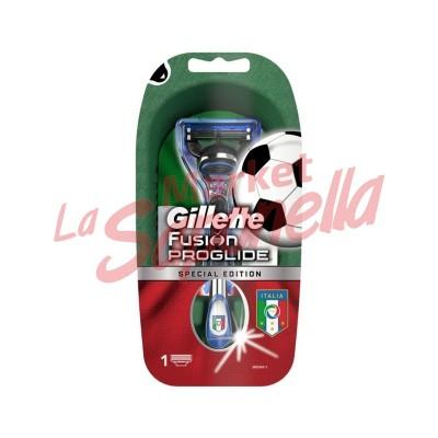 Gillette fusion proglide special edition aparat de ras
